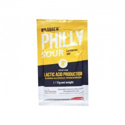Lallemand Wildbrew Philly Sour Yeast (11g) 1,100.00